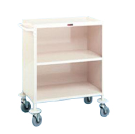 CLEAN LINEN TROLLEY ECONOMY SMALL
